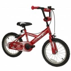 PONY 16寸 BMX 兒童單車 [多色選擇]