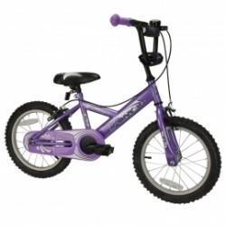 PONY 18寸 BMX 兒童單車 [多色選擇]