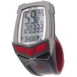 BLACKBURN DELPHI 5.0 CM WL-HRM 無線心跳咪錶