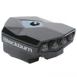 BLACKBURN FLEA 2.0 USB 叉電前燈-黑(40 LUMENS流明)
