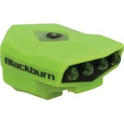 BLACKBURN FLEA 2.0 USB 叉電前燈-綠(40 LUMENS流明)
