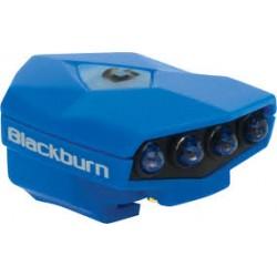 BLACKBURN FLEA 2.0 USB 叉電前燈-藍(40 LUMENS流明)