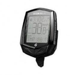 BLACKBURN ATOM SL 6.0 無線咪錶-黑色