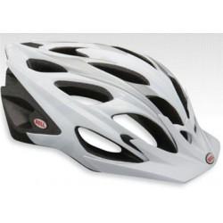 BELL 2012 INFLUX 頭盔-白銀-2029800