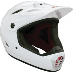 BELL 2013 DROP DH 頭盔-白色-2029812