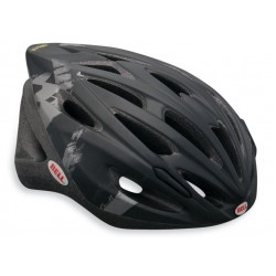 BELL 2013 SOLAR 頭盔-啞黑/鈦線條-2038058