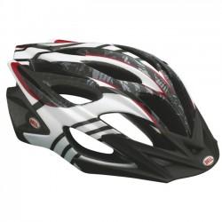 BELL 2013 INFLUX 頭盔-紅黑-中碼-2038140