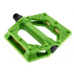 GIANT PLATFORM PLASTIC 腳踏- 綠色