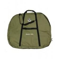 DAHON 30週年摺車袋-適用於16'-20'摺車-綠色