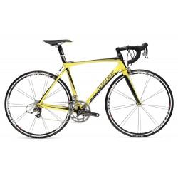 TREK 08 MADONE 5.5 PRO 跑車~黃色~50CM