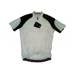 SPECIALIZED AVILAN 短袖單車衫~白色~ 加大碼