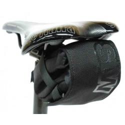 BELL ISTIC 座位尾袋-黑色-06703