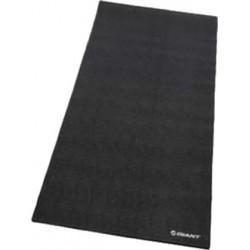 GIANT LOGO TRAINER MAT 訓練車床地毯- 黑色