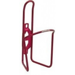 MINOURA AB-100-4.5 DURA-CAGE 超輕水壺架-紅色