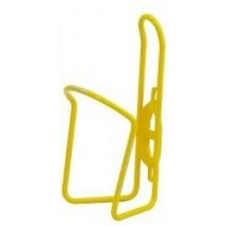 MINOURA AB-100-4.5 PANTANE DURA-CAGE 超輕水壺架-黃色
