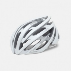 GIRO 2014 AEON 頭盔-啞白銀色