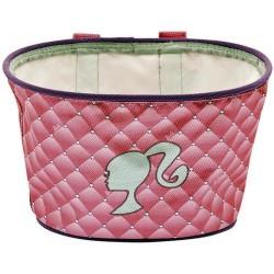 BELL ( BARBIE ) 車頭掛籃-粉色-1234002001