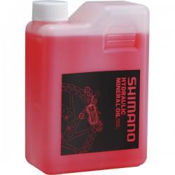 SHIMANO 礦物油(碟剎油)-SM-DBOIL-1000CC (1 LITE )
