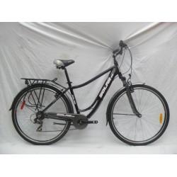 SOLAR BICYCLE 860C WSD 銻架休閒單車(6波)-700C