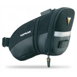 TOPEAK AERO WEDGE PACK 扣位式流線型尾袋-中碼