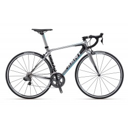 GIANT 2012 TCR ADVANCED 0 DB20 跑車