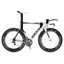 GIANT 2011 TRINITY ADVANCED SL 1 R (A) 鐵人車-56CM