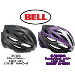 BELL 2013 ARRAY 頭盔
